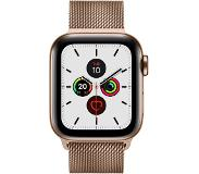 Apple Watch Series 5 40mm (GPS+Cellular) MWX72KS/A