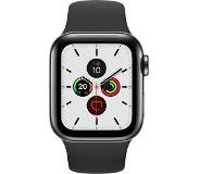 Apple Watch Series 5 40mm (GPS+Cellular) MWX82KS/A