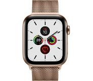 Apple Watch Series 5 44mm (GPS+Cellular) MWWJ2KSA