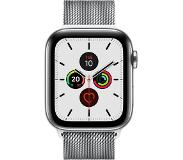 Apple Watch Series 5 44mm (GPS+Cellular) MWWG2KSA