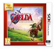 Nintendo The Legend of Zelda: Ocarina of The Time (3DS)