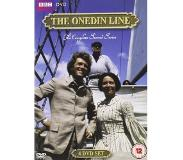 Cinema Club UK The Onedin Line: Kausi 2 (1972) (DVD)