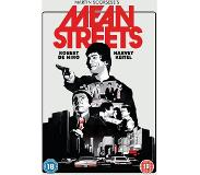 Dvd Mean Streets (1973) (DVD)