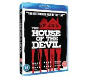 Metrodome The House of the Devil (Blu-ray) (Import)
