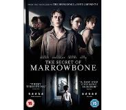 Dvd The Secret of Marrowbone [DVD] [2018] (DVD)