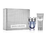 Paco Rabanne Invictus EdT 100ml + Showergel 100ml