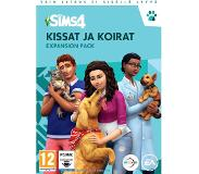 Electronic Arts The Sims 4: Kissat & Koirat (PC/Mac)