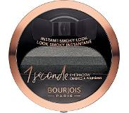 Bourjois Stamp It Smoky Eyeshadow N 001-Black On Track