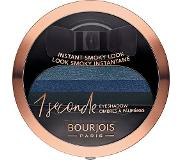 Bourjois Stamp It Smoky Eyeshadow N 004-Insaisissa-Bleu