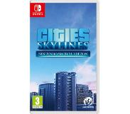 Nintendo Switch Cities Skylines Nintendo Switch Edition (NSW)