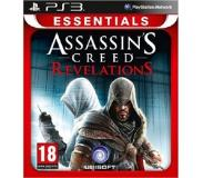 Ubisoft Assassin's Creed: Revelations, PS3
