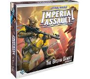 Fantasy Flight Games Star Wars - Imperial Assault Bespin Gambit (ENG)