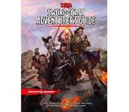Wizards of the Coast - Role Play - 5th Edition Sword Coast Adventurer's Guide (D&D)