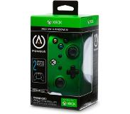 PowerA Xbox One Enhanced Wired - Emerald Fade - Peliohjain - Microsoft Xbox One S