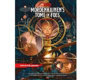Wizards of the Coast 5th Ed. Mordenkainen's Tome Of Foes
