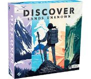 Enigma Discover - Lands Unknown (ENG)