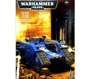 Citadel Miniatures Space Marine Land Raider