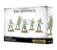 Citadel Miniatures Sylvaneth Tree-Revenants