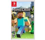 Nintendo Minecraft: Nintendo Switch Edition (Switch)