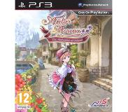 NIS Europe PlayStation 3 peli Atelier Rorona: The Alchemist of Arland