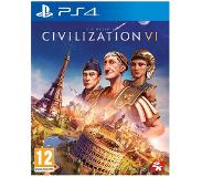 2K Games Civilization VI (PS4)