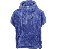 Columbia Fire Side Shrug Hoodie Women, bluebell L 2018 Fleecepaidat