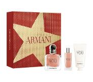Emporio Armani In Love With You 50ml EdP Gift Set
