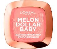L'Oréal Watermelon Blush, Watermelon