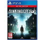 Pan vision The Sinking City (PS4)