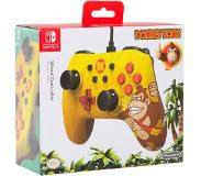 PowerA Wired Controller - Donkey Kong Edition (Switch)
