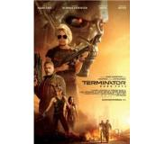 FOX Terminator: Dark Fate (Blu-ray)
