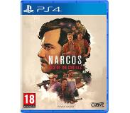 Sony Narcos: Rise of The Cartels (PS4)