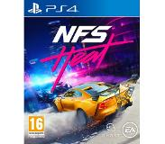 Electronic Arts Need For Speed: HEAT (+ Mitsubitshi Lancer Evolution X) PS4