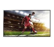 LG Signage TV 70inch UHD LED IPS 400cd 16/7 DVB-T2/S2/C Two Pole 10W/10W Speaker webOS 4.0 CTV 3YS