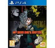 Namco Bandai Games My Hero One's Justice (PS4)