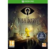 Gameworld Little Nightmares