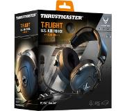 "Thrustmaster T-Flying ""US Air Force"" - musta"