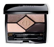 Dior Silmät Luomivärit 5 Couleurs Designer Nr. 508 Nude Pink 5,70 g