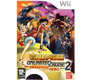 Namco Bandai Games One Piece Unlimited Cruise 2: Awakening of a Hero, Wii