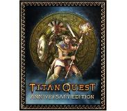 THQ Titan Quest: Anniversary Edition - Windows - 01 - Strategia