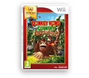 Nintendo Donkey Kong Country Returns: Select (Wii)