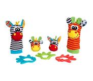 Playgro - Jungle Friends Gift Pack (182436)