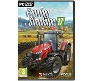 Paradox PC FARMING SIMULATOR 17