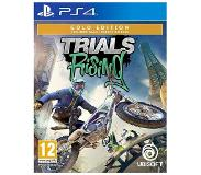 Sony Trials Rising - Gold Edition PS4
