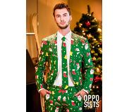 Opposuits Oppo Suits: Santa Boss - Opposuits