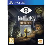 Namco Bandai Games PlayStation 4 peli : Little Nightmares Complete Edition