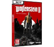 Bethesda PC WOLFENSTEIN II THE NEW COLOSSUS