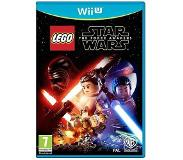 Warner bros WII U LEGO STAR WARS THE FORCE AWAKENS