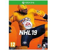 Electronic Arts NHL 19 (XBOX ONE)