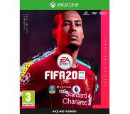 Games FIFA 20 Champions Edition (Xbox One)